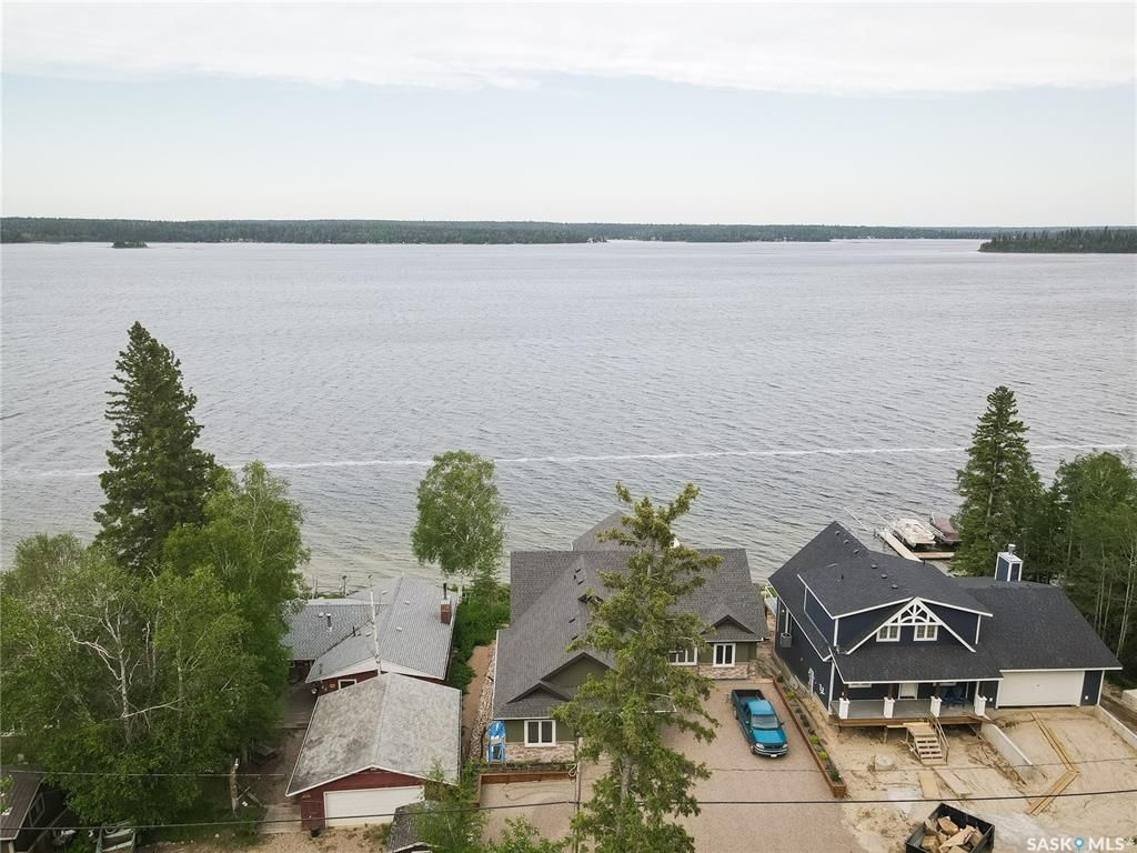 Main Photo: 224 Carwin Park Drive in Emma Lake: Lot/Land for sale : MLS®# SK845604