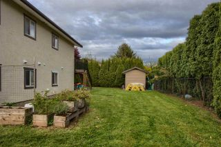 Photo 31: 46556 MONTANA Drive in Chilliwack: Fairfield Island House for sale : MLS®# R2576576