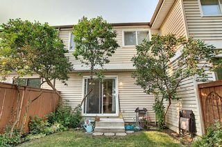 Photo 24: 48 1155 Falconridge Drive NE in Calgary: Falconridge Row/Townhouse for sale : MLS®# A1134743