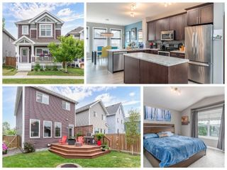 Photo 1: 7208 23 Avenue in Edmonton: Zone 53 House for sale : MLS®# E4255244