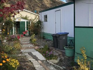 Photo 2: 43 1375 ORD ROAD in : Brocklehurst Manufactured Home/Prefab for sale (Kamloops)  : MLS®# 143138