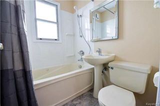 Photo 12: 550 Berwick Place in Winnipeg: Lord Roberts Residential for sale (1Aw)  : MLS®# 1800762