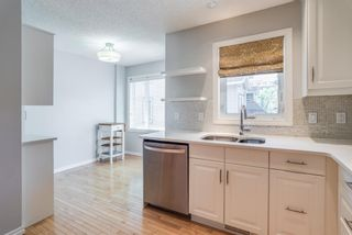 Photo 7: 1407 1 Street NE in Calgary: Crescent Heights Row/Townhouse for sale : MLS®# A1121721