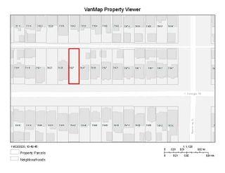 Photo 1: 3527 E GEORGIA Street in Vancouver: Renfrew VE Land for sale (Vancouver East)  : MLS®# R2435323