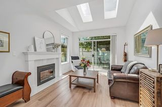 Photo 2: 8 11100 RAILWAY AVENUE in Richmond: Westwind Townhouse for sale : MLS®# R2579682