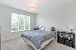 """Photo 17: 8 7979 152 Street in Surrey: Fleetwood Tynehead Townhouse for sale in """"The Links"""" : MLS®# R2575194"""