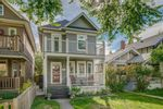 Main Photo: 607 22 Avenue SW in Calgary: Cliff Bungalow Detached for sale : MLS®# A1074811