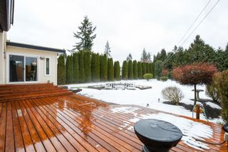 Photo 18: 24776 58A Avenue in Langley: Salmon River House for sale : MLS®# R2140765