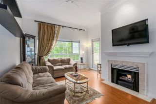 """Photo 4: 410 2990 PRINCESS Crescent in Coquitlam: Canyon Springs Condo for sale in """"THE MADISON"""" : MLS®# R2148183"""