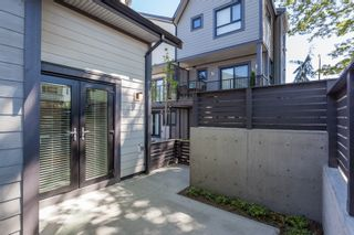 """Photo 15: 2293 E 37 Avenue in Vancouver: Victoria VE Townhouse for sale in """"GEORGE"""" (Vancouver East)  : MLS®# R2210885"""