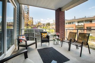 Photo 18: 203 14 E ROYAL Avenue in New Westminster: Fraserview NW Condo for sale : MLS®# R2618179