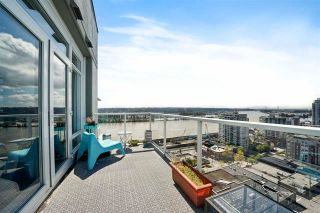 "Photo 27: PH7 39 SIXTH Street in New Westminster: Downtown NW Condo for sale in ""QUANTUM"" : MLS®# R2575142"