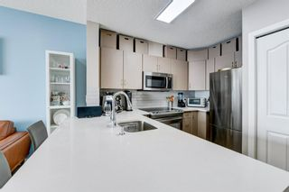 Photo 6: 2407 1053 10 Street SW in Calgary: Beltline Apartment for sale : MLS®# A1130708
