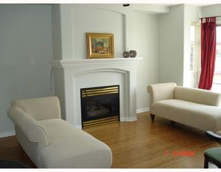 Photo 5: 1310 MAHON Avenue in North_Vancouver: Central Lonsdale Townhouse for sale (North Vancouver)  : MLS®# V710880
