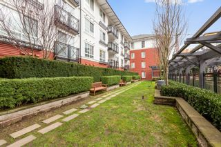 "Photo 19: 113 618 COMO LAKE Avenue in Coquitlam: Coquitlam West Condo for sale in ""EMERSON"" : MLS®# R2533243"