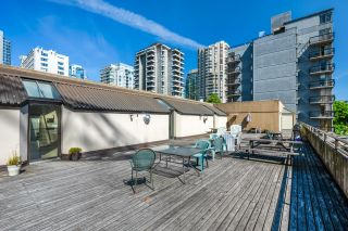Photo 17: 407 1455 ROBSON Street in Vancouver: West End VW Condo for sale (Vancouver West)  : MLS®# R2595582
