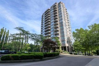 Main Photo: 603 9623 MANCHESTER Drive in Burnaby: Cariboo Condo for sale (Burnaby North)  : MLS®# R2381331