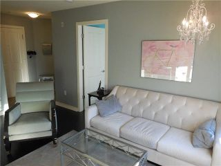 """Photo 6: 404 1990 DUNBAR Street in Vancouver: Kitsilano Condo for sale in """"THE BREEZE"""" (Vancouver West)  : MLS®# V1093598"""