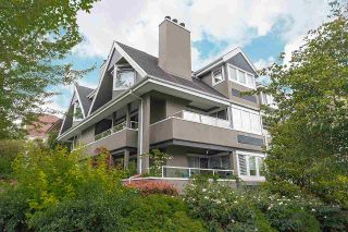 """Photo 19: 202 1665 ARBUTUS Street in Vancouver: Kitsilano Condo for sale in """"THE BEACHES"""" (Vancouver West)  : MLS®# R2094713"""