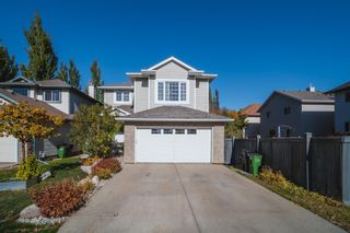 Main Photo: 472 BYRNE Crescent in Edmonton: Zone 55 House for sale : MLS®# E4266196