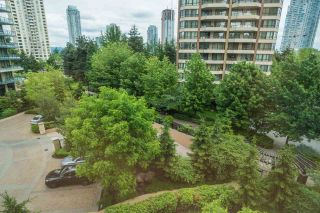 Photo 31: 203 6188 WILSON Avenue in Burnaby: Metrotown Condo for sale (Burnaby South)  : MLS®# R2548563