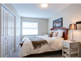 """Photo 10: 18 188 SIXTH Street in New Westminster: Uptown NW Townhouse for sale in """"ROYAL CITY TERRACE"""" : MLS®# R2038305"""