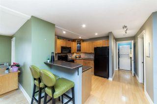 Photo 2: 202 8527 82 Avenue in Edmonton: Zone 17 Condo for sale : MLS®# E4234526