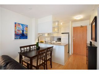 "Photo 3: 1907 1189 HOWE Street in Vancouver: Downtown VW Condo for sale in ""GENESIS"" (Vancouver West)  : MLS®# V934014"