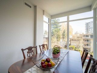 Photo 7: 503 5955 BALSAM Street in Vancouver: Kerrisdale Condo for sale (Vancouver West)  : MLS®# R2586976