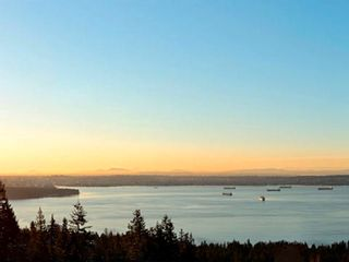 Photo 2: 2756 RODGERS CREEK Place in West Vancouver: Land for sale