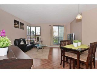 "Photo 5: 309 3455 ASCOT Place in Vancouver: Collingwood VE Condo for sale in ""QUEEN'S COURT"" (Vancouver East)  : MLS®# V1105567"