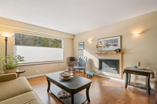 Photo 3: 2104 ST GEORGE Street in Port Moody: Port Moody Centre House for sale : MLS®# R2544194