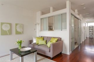 "Photo 2: 306 2055 YUKON Street in Vancouver: False Creek Condo for sale in ""MONTREUX"" (Vancouver West)  : MLS®# R2238988"