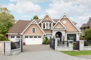 Photo 1: 4651 TILTON Road in Richmond: Riverdale RI House for sale : MLS®# R2521102