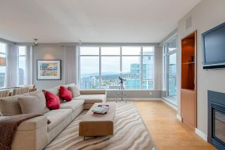 Photo 3: 2904 1281 W CORDOVA STREET in Vancouver: Coal Harbour Condo for sale (Vancouver West)  : MLS®# R2304552