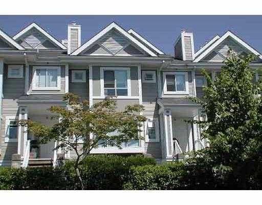 """Main Photo: 14 2883 E KENT AV in Vancouver: Fraserview VE Townhouse for sale in """"RIVERWALK"""" (Vancouver East)  : MLS®# V542147"""