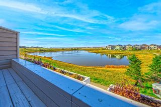 Main Photo: 572 Redstone View NE in Calgary: Redstone Row/Townhouse for sale : MLS®# A1155065