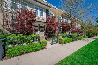 """Photo 2: 31 15833 26 Avenue in Surrey: Grandview Surrey Townhouse for sale in """"Brownstones"""" (South Surrey White Rock)  : MLS®# R2271800"""