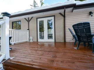 Photo 38: 2924 SUFFIELD ROAD in COURTENAY: CV Courtenay East House for sale (Comox Valley)  : MLS®# 750320