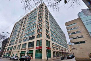 Photo 17: Ph57 155 Dalhousie Street in Toronto: Church-Yonge Corridor Condo for sale (Toronto C08)  : MLS®# C4047037