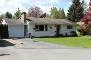 Photo 20: 2075 WILLOW Street in Abbotsford: Central Abbotsford House for sale : MLS®# R2164931