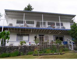 Photo 7: 493 CENTRAL Avenue in Gibsons: Gibsons & Area House for sale (Sunshine Coast)  : MLS®# V713552