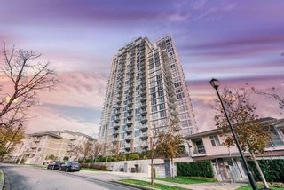 """Photo 1: 1512 271 FRANCIS Way in New Westminster: Fraserview NW Condo for sale in """"PARKSIDE"""" : MLS®# R2518928"""