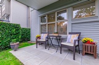 """Photo 5: 3 3855 PENDER Street in Burnaby: Willingdon Heights Townhouse for sale in """"ALTURA"""" (Burnaby North)  : MLS®# R2625365"""