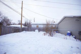 Photo 26: 620 J Avenue South in Saskatoon: King George Residential for sale : MLS®# SK841240