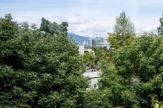 """Photo 12: 202 668 W 6TH Avenue in Vancouver: Fairview VW Townhouse for sale in """"The Bohemia"""" (Vancouver West)  : MLS®# R2596891"""