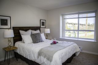 Photo 9: 14 3685 WOODLAND Drive in Port Coquitlam: Woodland Acres PQ Townhouse for sale : MLS®# R2159043
