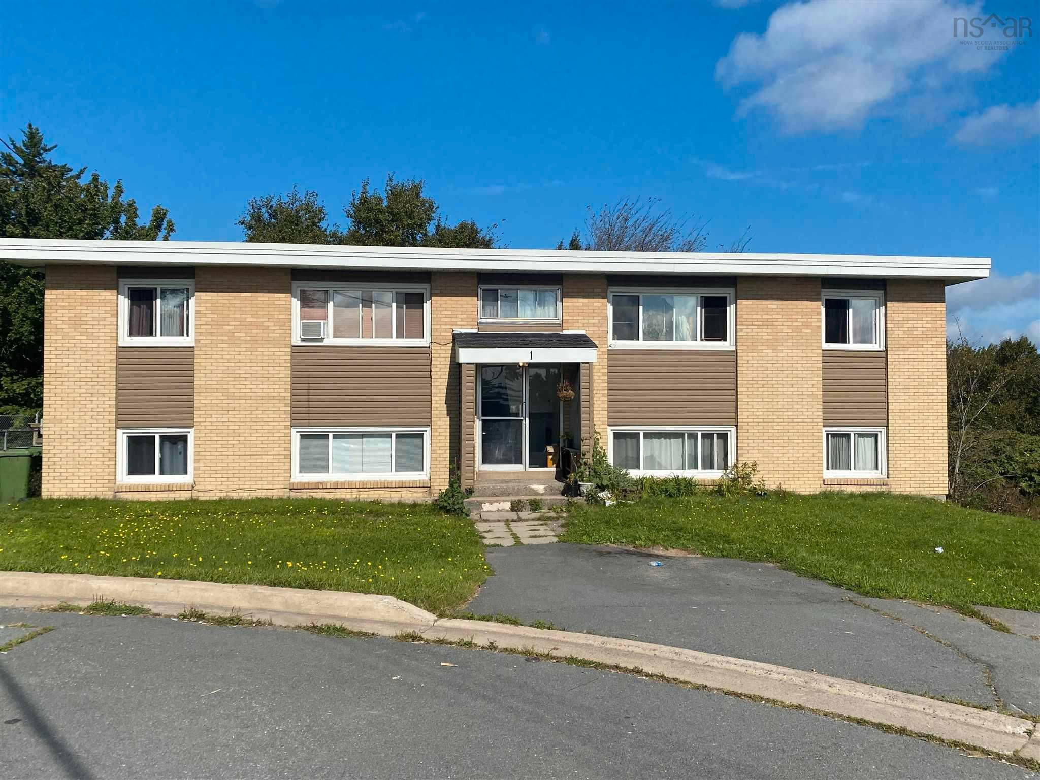 Main Photo: 1 Fiske Street in Fairview: 6-Fairview Multi-Family for sale (Halifax-Dartmouth)  : MLS®# 202124665