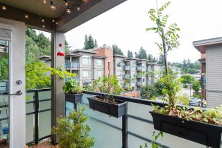 "Photo 12: 402 1677 LLOYD Avenue in North Vancouver: Pemberton NV Condo for sale in ""DISTRICT CROSSING"" : MLS®# R2489283"