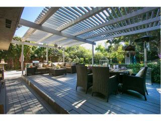 Photo 3: Residential for sale : 6 bedrooms : 13642 Mango in Del Mar